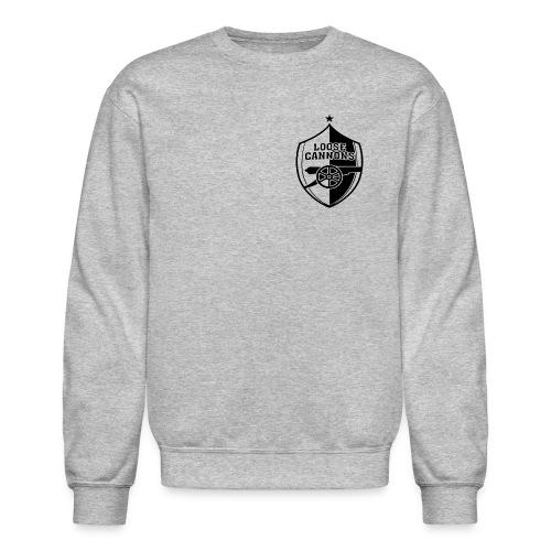 Badge Crewneck - Crewneck Sweatshirt