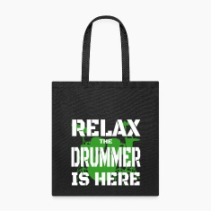 Relax Drummer 2 Bags & backpacks