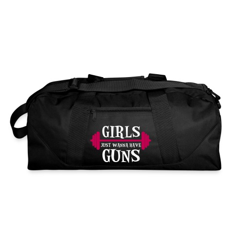 Straight Outta Compton Duffle Bag - Duffel Bag