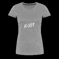 Women's T-Shirts ~ Women's Premium T-Shirt ~ Article 103088069