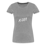 Women's T-Shirts ~ Women's Premium T-Shirt ~ Article 103088069
