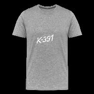T-Shirts ~ Men's Premium T-Shirt ~ Article 103088065