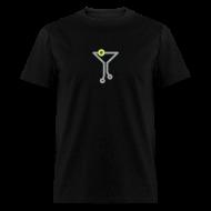 T-Shirts ~ Men's T-Shirt ~ Tech Cocktail Men's T-Shirt