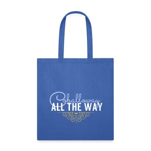 Coballoway All the Way Tote Bag - Tote Bag