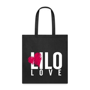 LiLo LOVE Tote Bag - Tote Bag