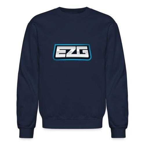 Main logo sweat shirt - Crewneck Sweatshirt