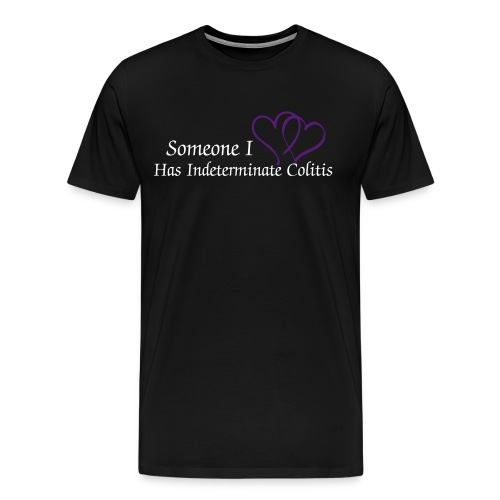 Someone I Love - Men's Premium T-Shirt
