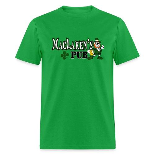 HIMYM MacClarens Pub NYC shirt - Men's T-Shirt