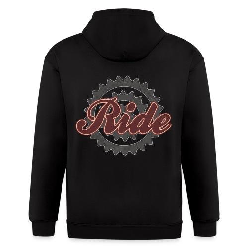 Ride Hoody - Men's Zip Hoodie