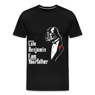 T-Shirts ~ Men's Premium T-Shirt ~ Article 103093971
