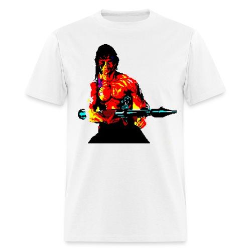 War - Men's T-Shirt