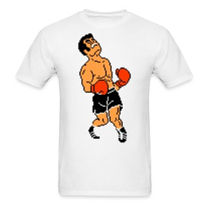 Knock out - Men's T-Shirt