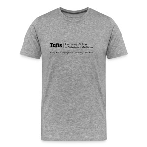 Men's T-shirt - Name - Men's Premium T-Shirt