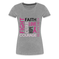 T-Shirts ~ Women's Premium T-Shirt ~ Article 103096564