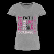 Women's T-Shirts ~ Women's Premium T-Shirt ~ Article 103096564