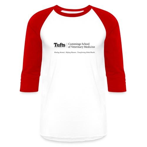 Men's Baseball T-shirt - Name - Baseball T-Shirt