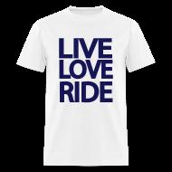 T-Shirts ~ Men's T-Shirt ~ Article 103096822