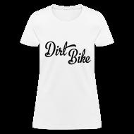 T-Shirts ~ Women's T-Shirt ~ Article 103096834