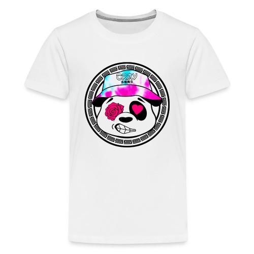FRESH PANDA (kids) - Kids' Premium T-Shirt