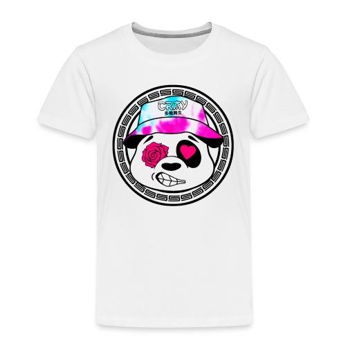 FRESH PANDA (toddler) - Toddler Premium T-Shirt