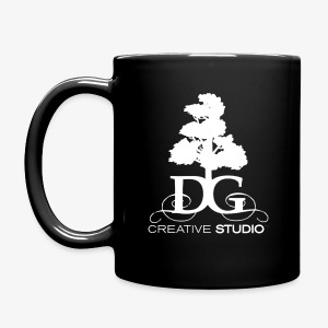 DG Creative Mug - Full Color Mug