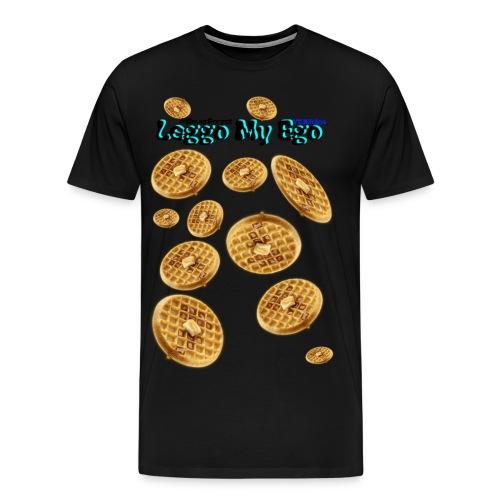 Leggo My Ego Shirt - Men's Premium T-Shirt