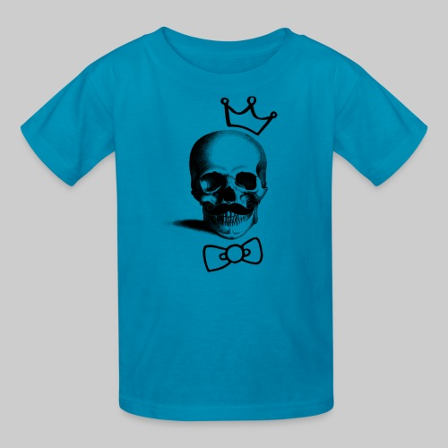 Be Busta Kid's Skull - Kids' T-Shirt