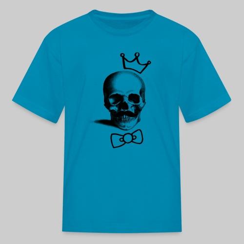 Be Busta Kid's Skull - Kids' T-Shirt