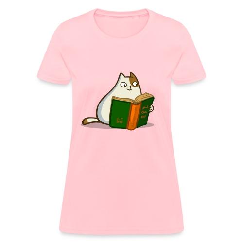 Friday Cat №19 - Women's T-Shirt