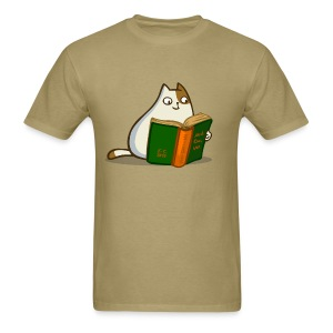 Friday Cat №19 - Men's T-Shirt