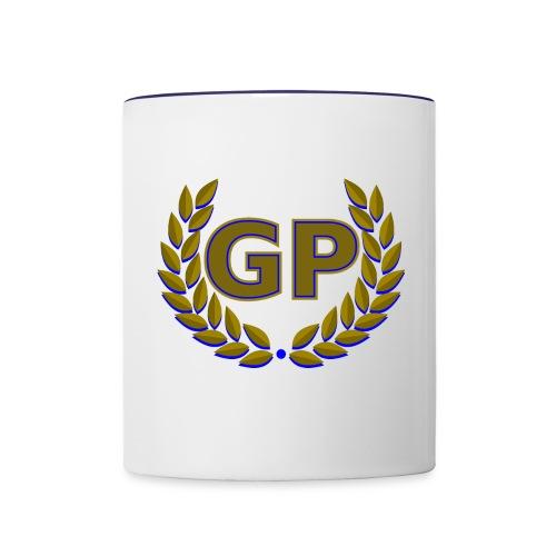 Georgia Prep Mug - Contrast Coffee Mug
