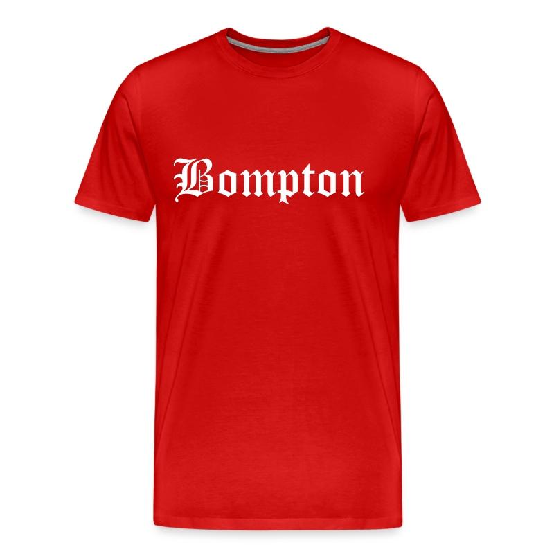 Bompton Hat: Bompton T-Shirt