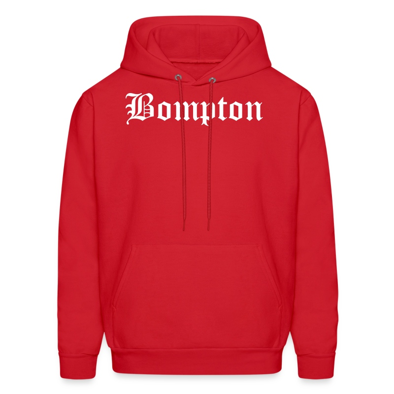 Bompton Hat: Bompton Hoodie