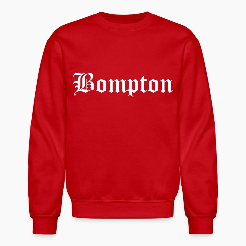 Bompton Hat: Bompton Sweatshirt
