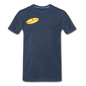 Advanced T-Shirt AI - Men's Premium T-Shirt