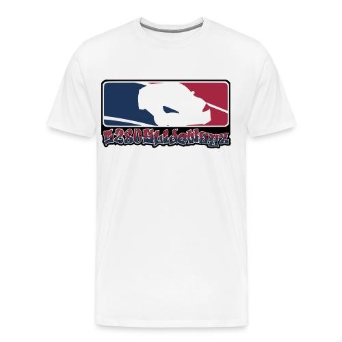 5280Slidewayz Logo - Men's Premium T-Shirt
