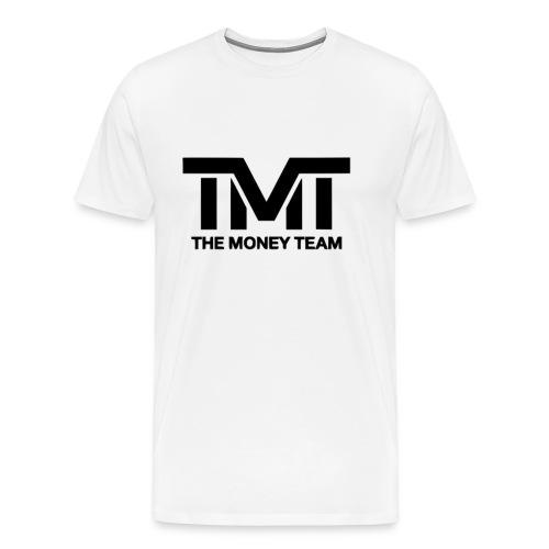 Floyd Mayweather- The Money Team - Men's Premium T-Shirt