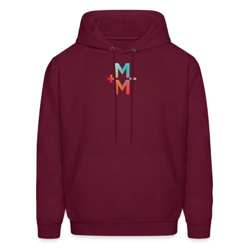 Mathodman Color Logo Hoodie - Men's Hoodie