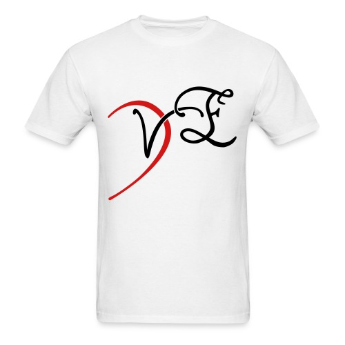 Couple Shirt (Love) - Men's T-Shirt