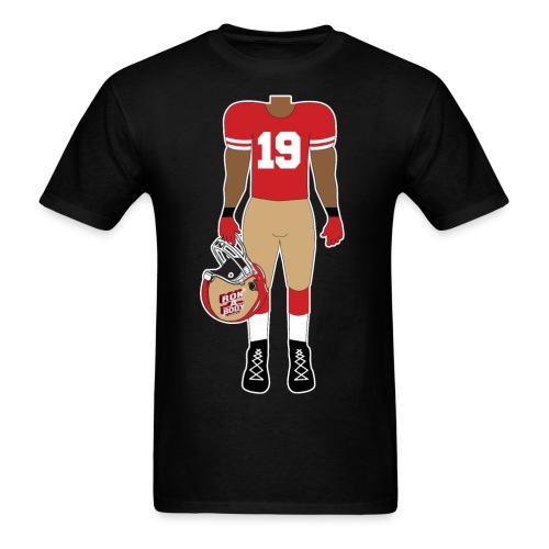 19 - Men's T-Shirt