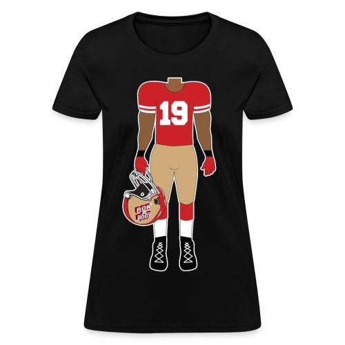 19  - Women's T-Shirt