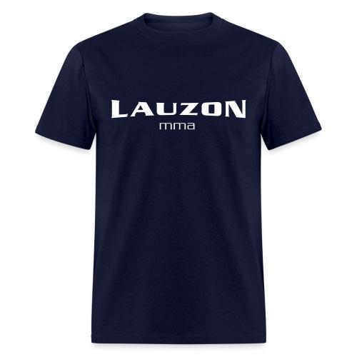 Mens Lauzon MMA - Men's T-Shirt
