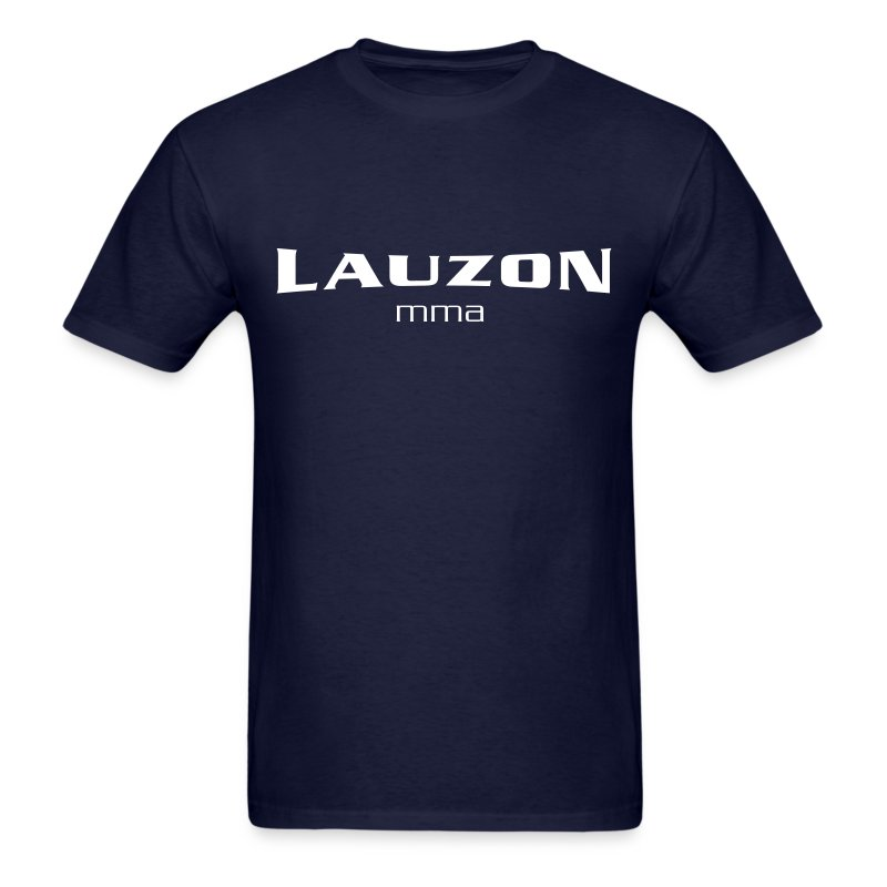 Mens Lauzon MMA - Men's T-Shirt