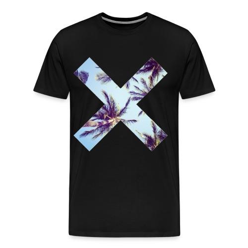 Magnum Xaile T-Shirt Mens Medium - Men's Premium T-Shirt