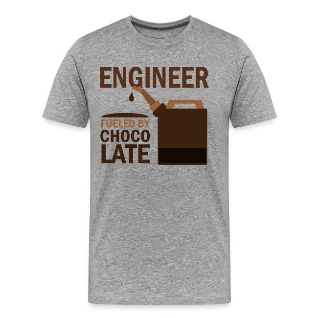 72236a1a Mainstreet Job T-shirts and Occupation Gifts   Funny Engineer T ...