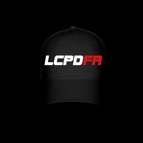 LCPDFR Cap - Baseball Cap