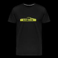 T-Shirts ~ Men's Premium T-Shirt ~ Shelby GT350 Graphic T