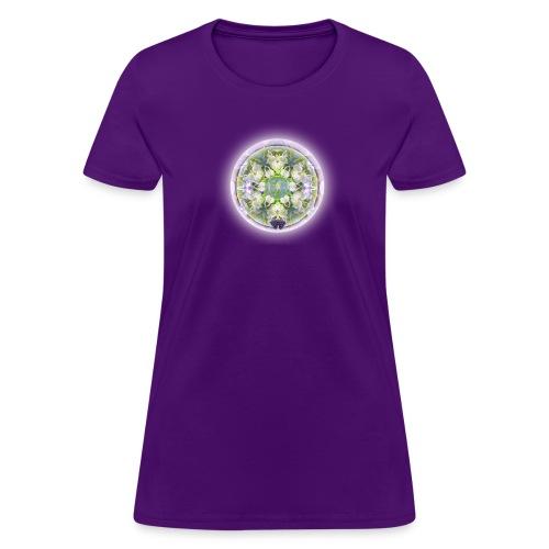 Always With You Mandala Tee - Women's T-Shirt