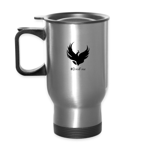 Epic Mug  - Travel Mug