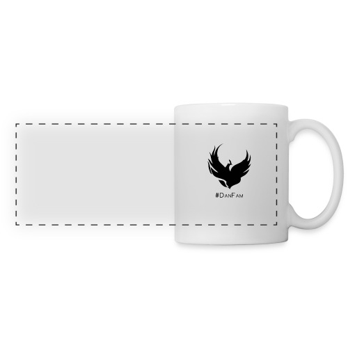 Epic Coffee Cup - Panoramic Mug